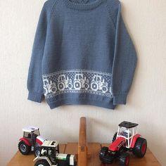 Bilderesultater for mariusgenser med traktor oppskrift Blanket, Blankets, Cover, Comforters