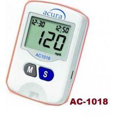 Acura Ac-1018 Kan Şekeri Ölçüm Cihazı - 33.05 TL + KDV http://www.sepetimdolu.com/u5279/acura-saglik-urunleri/seker-olcum-ve-ates-olcerler/acura-ac-1018-kan-sekeri-olcum-cihazi.html