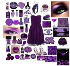 Everything Purple