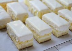 Sweets Recipes, Baking Recipes, Cake Recipes, Homemade Sweets, Homemade Cakes, Lemon Cookies, Cake Cookies, Cookie Desserts, Just Desserts