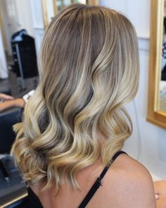 I'll just leave this here 😍👏🏻 Tessa smashes another one out of the park with her insane colour work! Hair Boutique, Just Leave, Another One, Auckland, Hair Goals, Hairdresser, Leaves, Colour, Long Hair Styles
