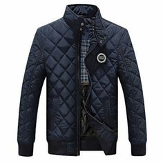 Follow @stylestox✔A lot of clothes on our instagram @stylestox, subscribe and stay tuned as well as for you discount 11% discount code: STOX11 👈 www.stylestox.com It offers free and fast shipping all over the world. @stylestox✔ @stylestox✔ Winter jacket men autumn cotton quilted 2 colors www.stylestox.com Collection ➡Jackets/Coat Free worldwide shipping! @stylestox✔ @stylestox✔