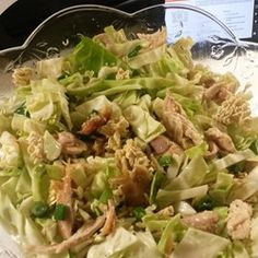 Rascals Chinese Chicken Salad I M From Hawaii We Eat Pinterest Chinese Chicken Salad