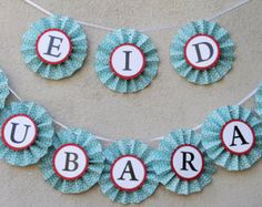 eid banners on Etsy, a global handmade and vintage marketplace.
