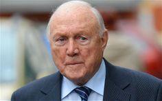 Stuart Hall's wife files for divorce after fresh allegations of rape - Media Meerkat