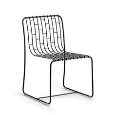 Nendo Meji Chair for Varaschin