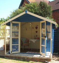 Man Cave Shed, Kids Clubhouse, Cosy, Gazebo, Cottage, Outdoor Structures, Garden, Summer, Kids Club Houses