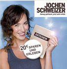 #Ticket 2x 20 Euro Gutschein Jochen Schweizer Rabatt Code Erlebnis bis 31.12.2016 #Ostereich