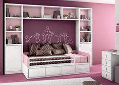 CAMA MESA ABATIBLE | CAMAS AUTOPORTANTES: Fotos Tipos de Camas | Dormitorios Juveniles moder...