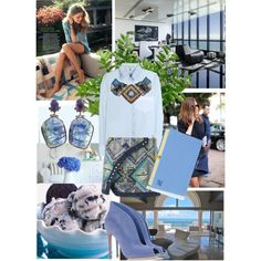 The crazy days, the city lights by azi-izbassarova on Polyvore