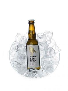 Goldkehlchen #food  http://www.goldkehlchen.at/#die-flasche