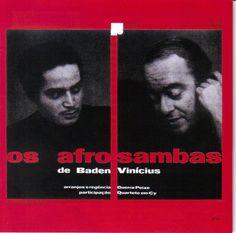 Os afro sambas