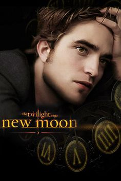 Twilight - New Moon - Android Wallpaper