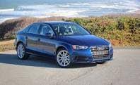 Car Word: Audi a3 sedan review