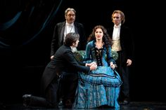 Christine Daaé's 'Twisted Every Way'/'Wishing You Were Somehow Here Again' dress. It's always been one of my favorites of the show. I *will* make it one of these days - via official POTO website
