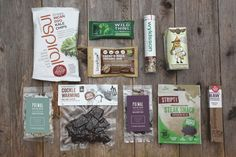 February Savannah Primal Snack Box  Featuring:  BBQ Incan Kale Crisps by Inspiral Coconut & Chia Raw Paleo Bar by Wild Thing Cacao & Maca bar by LoveRaw Savoury Trail Mix by Wyldsson Banana Mylk by Rebel Kitchen Good Fats Mix by Primal Snack Box Chilli Jerky by Big T's Mulberry Mix by Primal Snack Box Cracked Black Pepper Biltong by Stript Cherry & Chilli Raw Chocolate by Lovechock