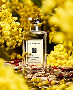 Ladies you must try it! I layer this w/ Honey orange blossom. You can layer these amazing distinct scents and create your own. Jo Malone™ Mimosa & Cardamom Cologne Love it!!