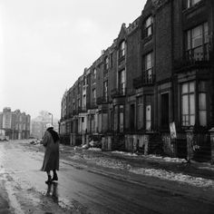 Bourne Terrace | 1963