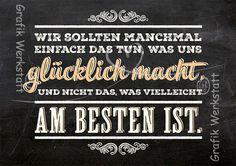 Wir sollten manchmal - Postkarten - Grafik Werkstatt Bielefeld