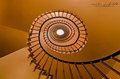 Staircase XIX by Reiko Seefeldt on 500px