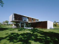House LK by Dietrich | Untertrifaller Architekten (1)