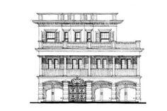 House Plan 64-133