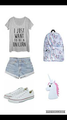 Unicorn believer