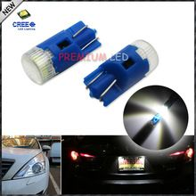 US $8.00 2) Error Free Xenon White 1-CRE'E T10 168 194 2825 W5W LED Replacement Bulbs For Parking/Position Lights or License Plate Lights. Aliexpress product