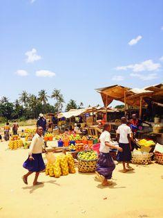 Dar Es Salaam to Lushoto                                                                                                                                                                                 More