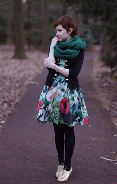 Must Have Skirts (1)
