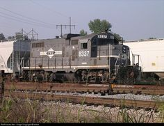RailPictures.Net Photo: PAL 8337 Paducah & Louisville Railroad EMD-IC GP10 at Paducah, Kentucky by ke4aik