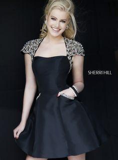 Sherri Hill 32271