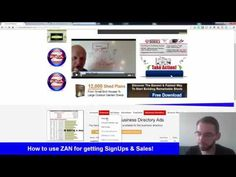 How to use zukul ad network for getting referrals, sales & traffic for y...