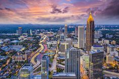Atlanta Art Prints, Wall Art, Canvas Prints | FreeArt