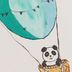 La nuova camera di Lorenzo  #babyroom #baby #painting #paint #doodle #saturday #artfido #art #artoftheday #artwork #cute #love #paint #painting #drawing #draw #panda #monkey #cat #dog #animal #characterdesign