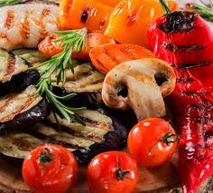 Saiba como preparar diferentes pratos na churrasqueira