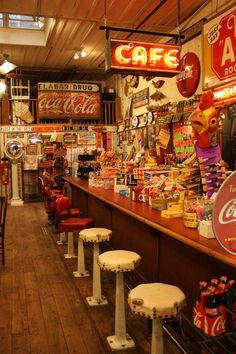 Jefferson General Store-Jefferson, Texas. (Just North of Marshall in N.E. TX)