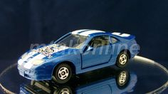 TOMICA 15 NISSAN FAIRLADY 300ZX Z32 | 1/59 | 30TH ANNIVERSARY 2000 NO.6 No 6, 30th Anniversary, Diecast, Nissan, Cars, Ebay, 30 Year Anniversary, Vehicles, Autos