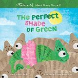 Free Kindle Book -  [Children's eBooks][Free] The Perfect Shade of Green (Fundamentales Book 2)