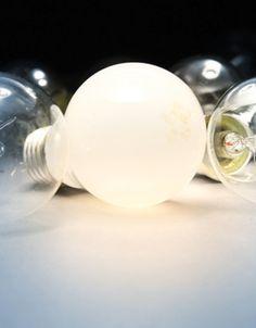 #Leuchtmittelvergleich - #Energieeffizienz Light Bulb, Lighting, Home Decor, Light Fixtures, Ad Home, Lights, Interior Design, Home Interior Design, Lightbulbs