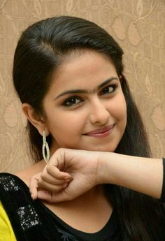 """The TV Queen Avika Gor is now acting in a film titled """"Lakshmi Raave Maa Intiki"""" Beautiful Blonde Girl, Beautiful Girl Photo, Beautiful Girl Indian, Most Beautiful Indian Actress, All Indian Actress, Indian Actress Photos, Indian Heroine, Cute Beauty, Beauty Full Girl"""