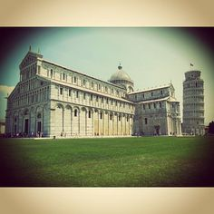 Pisa, Toscana, Louvre, Building, Instagram Posts, Travel, Italia, Towers, Europe
