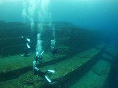 channel islands de californie   石垣島 海夢ダイビングサービス