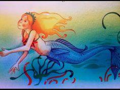 ▶ The Little Mermaid Fairy Tale Bedtime Story - YouTube