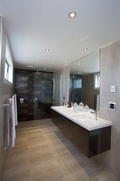 Contemporary Bathroom  - Bathroom Design Ideas