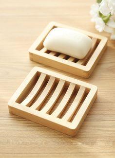 【49包邮】日式宜居风格实木手工皂皂托 肥皂盒 香皂盒 zakka-淘宝网