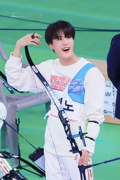 "andJune on Twitter: ""Eros🏹  #NCTDREAM #JENO #제노… """