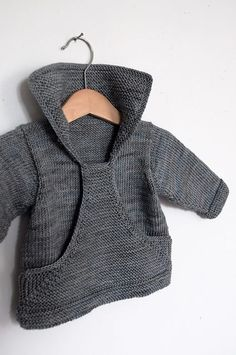 Really cute Ravelry model
