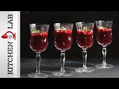 Mulled sweet wine – Glühwein by Greek chef Akis Petretzikis. The perfect drink for the holidays or cold weather that will warm you up in the most delicious way! Raw Food Recipes, Gourmet Recipes, Greek Recipes, Foods That Contain Gluten, Dairy Free Diet, Gluten Free, Lab, Nutrition Chart, Sweet Wine