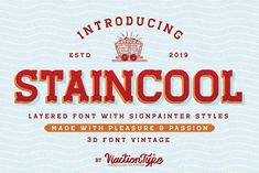 Staincool 30% OFF -